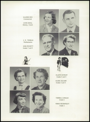Page 11, 1958 Edition, Loyal High School - Loyalite Yearbook (Loyal, WI) online yearbook collection