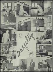 Page 14, 1958 Edition, Loyal High School - Loyalite Yearbook (Loyal, WI) online yearbook collection