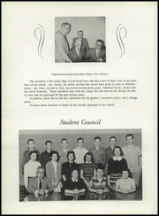 Page 8, 1958 Edition, Loyal High School - Loyalite Yearbook (Loyal, WI) online yearbook collection