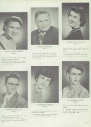 Page 17, 1955 Edition, Hurley High School - Log Yearbook (Hurley, WI) online yearbook collection