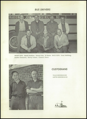 Page 12, 1959 Edition, Marion High School - Mario Yearbook (Marion, WI) online yearbook collection