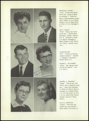 Page 14, 1959 Edition, Marion High School - Mario Yearbook (Marion, WI) online yearbook collection