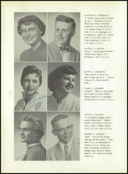 Page 16, 1959 Edition, Marion High School - Mario Yearbook (Marion, WI) online yearbook collection