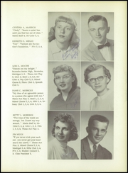 Page 17, 1959 Edition, Marion High School - Mario Yearbook (Marion, WI) online yearbook collection