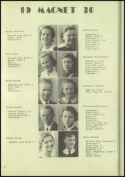 Page 13, 1936 Edition, Union Free High School - Terrace Memories Yearbook (De Forest, WI) online yearbook collection