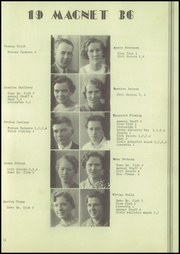 Page 15, 1936 Edition, Union Free High School - Terrace Memories Yearbook (De Forest, WI) online yearbook collection