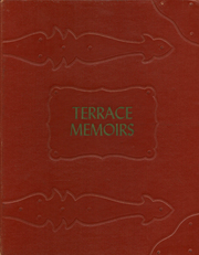 1954 Edition, Union Free High School - Terrace Memories Yearbook (De Forest, WI)
