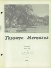 Page 5, 1954 Edition, Union Free High School - Terrace Memories Yearbook (De Forest, WI) online yearbook collection