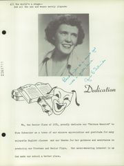 Page 9, 1954 Edition, Union Free High School - Terrace Memories Yearbook (De Forest, WI) online yearbook collection
