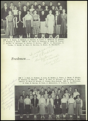 Page 14, 1955 Edition, Union Free High School - Terrace Memories Yearbook (De Forest, WI) online yearbook collection