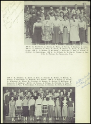 Page 15, 1955 Edition, Union Free High School - Terrace Memories Yearbook (De Forest, WI) online yearbook collection