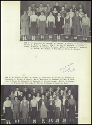 Page 17, 1955 Edition, Union Free High School - Terrace Memories Yearbook (De Forest, WI) online yearbook collection