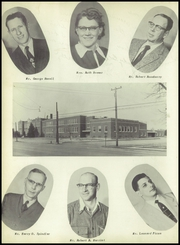 Page 8, 1955 Edition, Union Free High School - Terrace Memories Yearbook (De Forest, WI) online yearbook collection