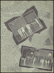 Page 9, 1955 Edition, Union Free High School - Terrace Memories Yearbook (De Forest, WI) online yearbook collection
