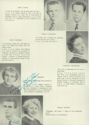 Page 10, 1957 Edition, Augusta High School - Beaver Yearbook (Augusta, WI) online yearbook collection