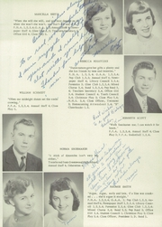 Page 13, 1957 Edition, Augusta High School - Beaver Yearbook (Augusta, WI) online yearbook collection