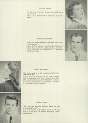 Page 14, 1957 Edition, Augusta High School - Beaver Yearbook (Augusta, WI) online yearbook collection