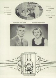 Page 15, 1957 Edition, Augusta High School - Beaver Yearbook (Augusta, WI) online yearbook collection