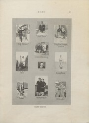Page 15, 1927 Edition, Clear Lake High School - Echo Yearbook (Clear Lake, WI) online yearbook collection