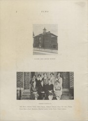 Page 4, 1927 Edition, Clear Lake High School - Echo Yearbook (Clear Lake, WI) online yearbook collection