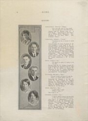 Page 6, 1927 Edition, Clear Lake High School - Echo Yearbook (Clear Lake, WI) online yearbook collection