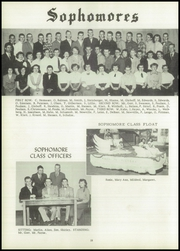 Page 12, 1953 Edition, Clear Lake High School - Echo Yearbook (Clear Lake, WI) online yearbook collection