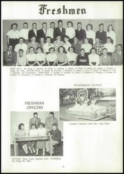 Page 13, 1953 Edition, Clear Lake High School - Echo Yearbook (Clear Lake, WI) online yearbook collection