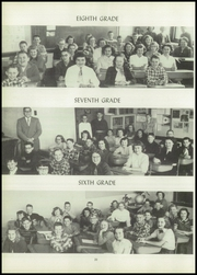 Page 14, 1953 Edition, Clear Lake High School - Echo Yearbook (Clear Lake, WI) online yearbook collection