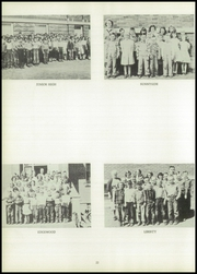 Page 16, 1953 Edition, Clear Lake High School - Echo Yearbook (Clear Lake, WI) online yearbook collection