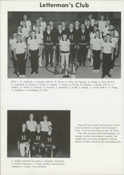 Page 12, 1965 Edition, Hillsboro High School - Echo Yearbook (Hillsboro, WI) online yearbook collection