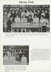 Page 14, 1965 Edition, Hillsboro High School - Echo Yearbook (Hillsboro, WI) online yearbook collection