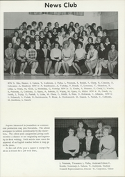 Page 15, 1965 Edition, Hillsboro High School - Echo Yearbook (Hillsboro, WI) online yearbook collection