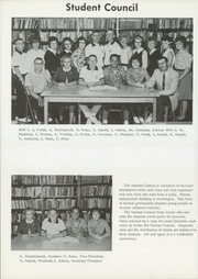 Page 16, 1965 Edition, Hillsboro High School - Echo Yearbook (Hillsboro, WI) online yearbook collection