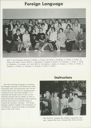 Page 17, 1965 Edition, Hillsboro High School - Echo Yearbook (Hillsboro, WI) online yearbook collection