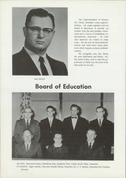 Page 6, 1965 Edition, Hillsboro High School - Echo Yearbook (Hillsboro, WI) online yearbook collection