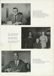 Page 7, 1965 Edition, Hillsboro High School - Echo Yearbook (Hillsboro, WI) online yearbook collection