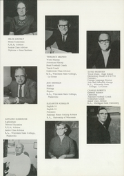 Page 9, 1965 Edition, Hillsboro High School - Echo Yearbook (Hillsboro, WI) online yearbook collection