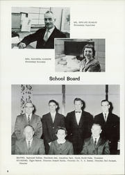 Page 10, 1966 Edition, Hillsboro High School - Echo Yearbook (Hillsboro, WI) online yearbook collection