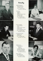 Page 11, 1966 Edition, Hillsboro High School - Echo Yearbook (Hillsboro, WI) online yearbook collection