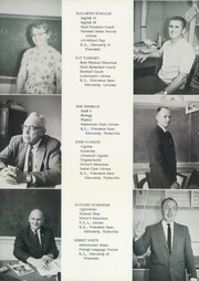 Page 13, 1966 Edition, Hillsboro High School - Echo Yearbook (Hillsboro, WI) online yearbook collection