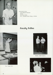 Page 14, 1966 Edition, Hillsboro High School - Echo Yearbook (Hillsboro, WI) online yearbook collection