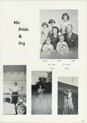 Page 5, 1966 Edition, Hillsboro High School - Echo Yearbook (Hillsboro, WI) online yearbook collection
