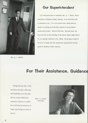 Page 8, 1966 Edition, Hillsboro High School - Echo Yearbook (Hillsboro, WI) online yearbook collection