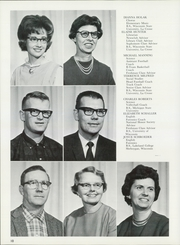 Page 14, 1967 Edition, Hillsboro High School - Echo Yearbook (Hillsboro, WI) online yearbook collection