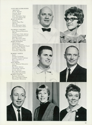 Page 15, 1967 Edition, Hillsboro High School - Echo Yearbook (Hillsboro, WI) online yearbook collection
