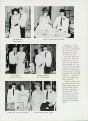 Page 13, 1969 Edition, Hillsboro High School - Echo Yearbook (Hillsboro, WI) online yearbook collection