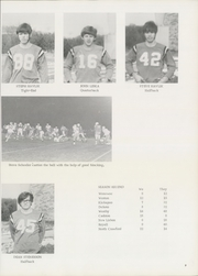 Page 13, 1973 Edition, Hillsboro High School - Echo Yearbook (Hillsboro, WI) online yearbook collection
