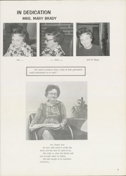 Page 7, 1973 Edition, Hillsboro High School - Echo Yearbook (Hillsboro, WI) online yearbook collection