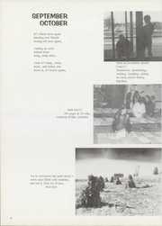 Page 8, 1973 Edition, Hillsboro High School - Echo Yearbook (Hillsboro, WI) online yearbook collection
