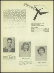 Page 10, 1949 Edition, Shell Lake High School - Lakonian Yearbook (Shell Lake, WI) online yearbook collection